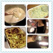 Ο Πετρετζίκης «έμαθε» στην Demy να... μαγειρεύει! (φωτό)