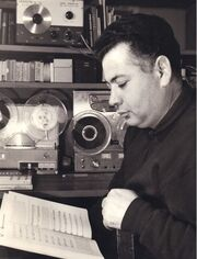 «Έφυγε» από τη ζωή ο συνθέτης μεγάλων επιτυχιών, Μιχάλης Αδάμης