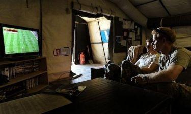Πρίγκιπας Χάρι: Ο… καλύτερος παίκτης στο FIFA 13 στο Αφγανιστάν