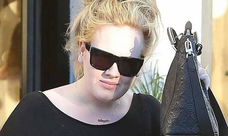 Adele: Αποκάλυψε το όνομα του γιου της!