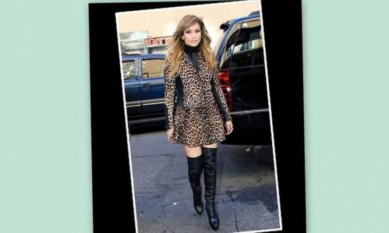 Jennifer Lopez: το κιτς κορίτσι της διπλανής πόρτας