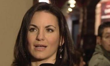 Όλγα Κεφαλογιάννη για Ντάνιελ Ντε Λιούις: «Είναι σημαντικό για την Ελλάδα να έρχονται τέτοιοι ηθοποιοί»
