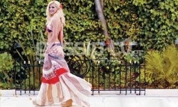 Αποκλειστικό Κατερίνα Καινούργιου: Το μυστικό… που μπορεί να την οδηγήσει εκτός TV!!! (Nassos blog)