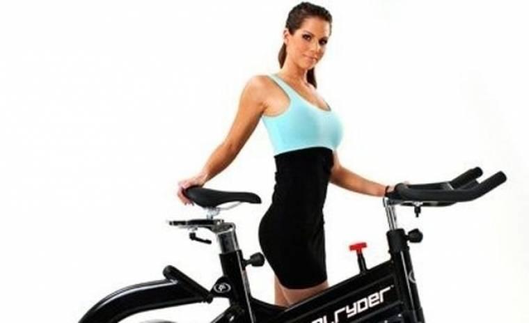 Realryder: Ένα επαναστατικό ποδήλατο με το οποίο καίτε 600-800 θερμίδες ανά προπόνηση!