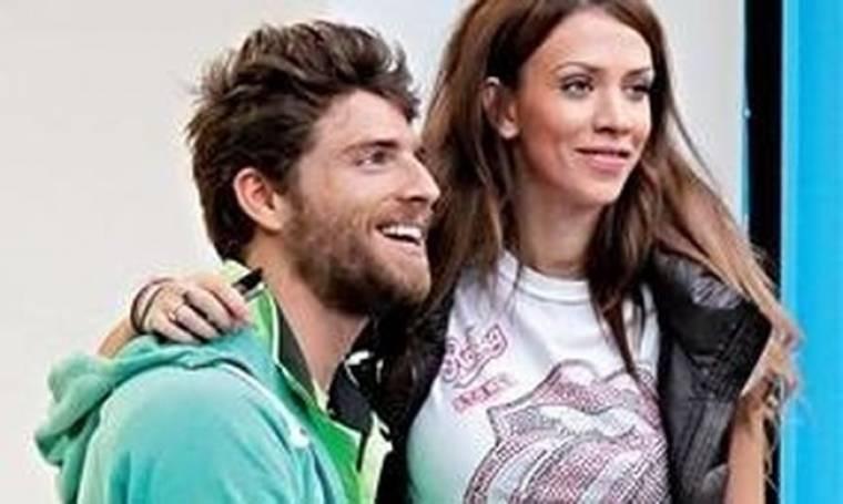 Παντρεύτηκαν Μανίκας-Γελεβεσάκη!