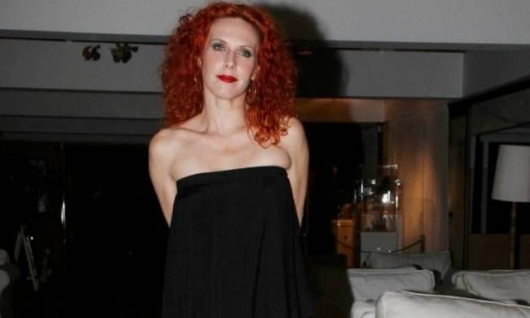 Εβελίνα Παπούλια: «Είμαι πιο καλή στο δράμα»