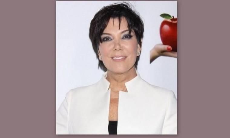 Η μαμά Kardashian κακοποιούσε την Kim! Νέες φωτογραφικές αποδείξεις.