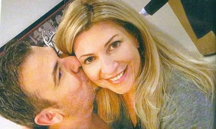 Happy moments για τον Αντώνη Ρέμο και την Χριστίνα Πολίτη