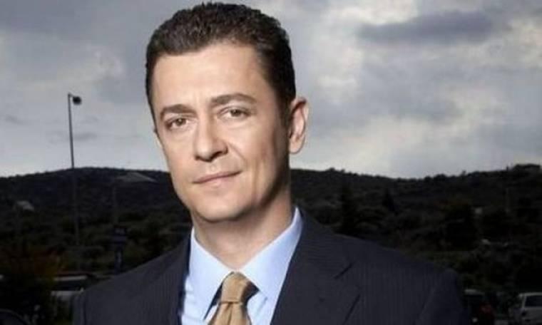 Αντώνης Σρόιτερ: «Προτιμώ τον τίτλο περιζήτητος δημοσιογράφος»