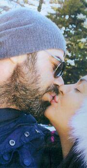 Χριστίνα Παύλου – Ανδρέας Μπέκιος: Ρομαντικό διήμερο στην Αράχοβα!