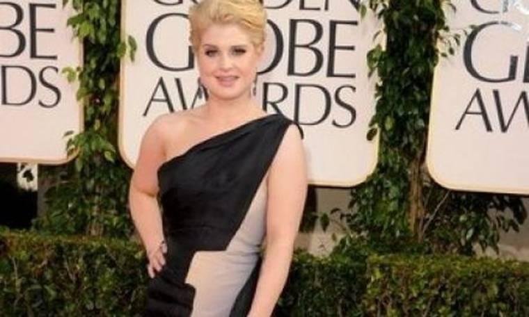 Κέλι Οσμπορν: Έχασε βάρος κάνοντας χούλα χουπ!