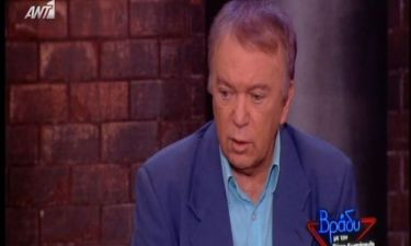 Δημήτρης Ρίζος: Μιλάει για το θανατηφόρο ατύχημα: «Θέλω να δουν την κάμερα ποιος ήταν αυτός που χτύπησε τον γέροντα»
