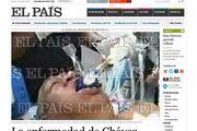 Η γκάφα ισπανικής εφημερίδας!