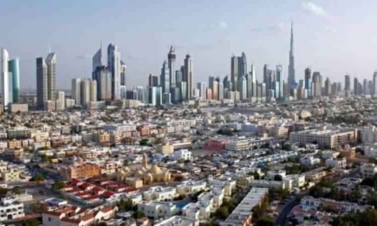 «Ο πιο χαζός φόνος στην ιστορία» έγινε στο Ντουμπάι!