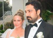 Γνωστός Τούρκος ηθοποιός ντύθηκε γαμπρός!