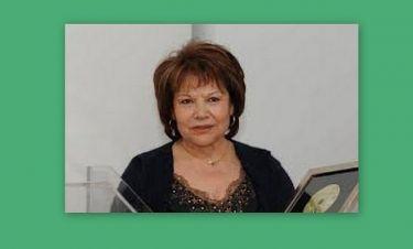 Πίτσα Παπαδοπούλου: «Ήρθαν στιγμές που ήταν άσχημες στη ζωή μου»