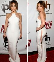 Φορά ή δεν φορά εσώρουχα η Lopez; Ιδού η απορία!