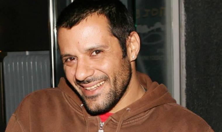 Γιώργος Σεϊταρίδης: «Προσπαθώ να χαμογελάω και επιλέγω το πού θα εστιάσω»