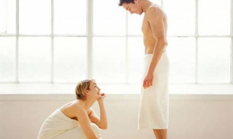Γιατί οι άντρες αδυνατίζουν πιο εύκολα από τις γυναίκες;