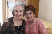 Ειρήνη Κουμαριανού: «Έφυγε» η γιαγιά του «Παρά πέντε»