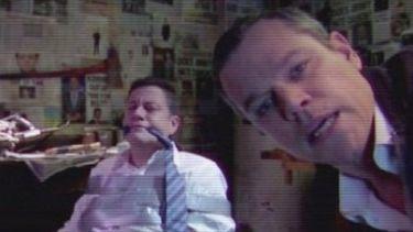 Όταν οι stars έχουν χιούμορ: Η ξεκαρδιστική φάρσα του Matt Damon που έκανε ρεκόρ τηλεθέασης! (video)