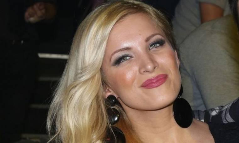 Κατερίνα Καινούργιου: «Με την ανασφάλειά μου έχω χαλάσει όμορφες σχέσεις»