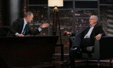 Κώστας Χαρδαβέλλας: Ο γιος του, η δημοσιογραφία και η τηλεόραση