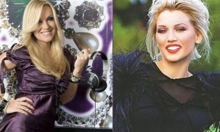 Παρασκήνιο: O ρόλος της Σπυροπούλου στις απομακρύνσεις στο «Μες την καλή χαρά» και η Ηλιάκη!! (Nassos blog)