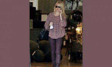 Naomi Watts: Αγορά επίπλων για την Χολιγουντιανή σταρ(φωτό)