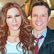 Νέος έρωτας στην ελληνική showbiz!