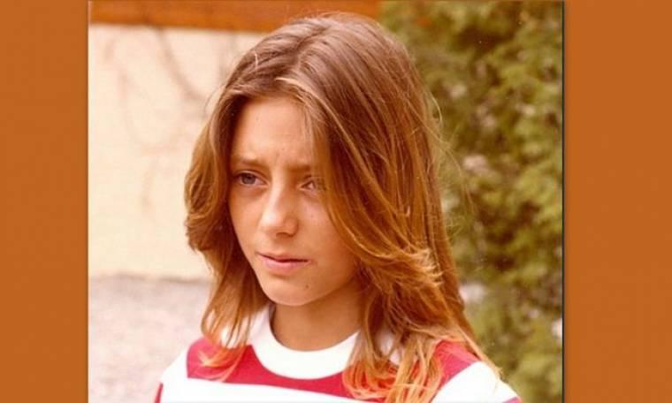 Αναγνωρίζετε ποιο είναι το κοριτσάκι της φωτογραφίας;