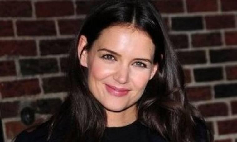 Katie Holmes: Τερμα το Hollywood, αποφάσισε να σπουδάσει Νομικά