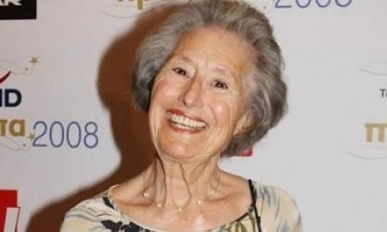 Ειρήνη Κουμαριανού: Αύριο η κηδεία της αγαπημένης γιαγιάς του «Παρά Πέντε»