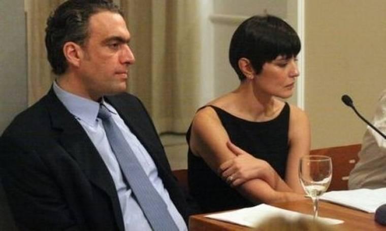 Μαρία Ναυπλιώτου-Γιώργος Ψάλτης: Χώρισαν μετά από 4,5 χρόνια σχέσης