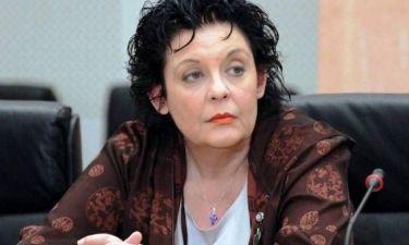 Σοκαρισμένη η Λιάνα Κανέλλη από την εισβολή διαρρηκτών στο σπίτι της