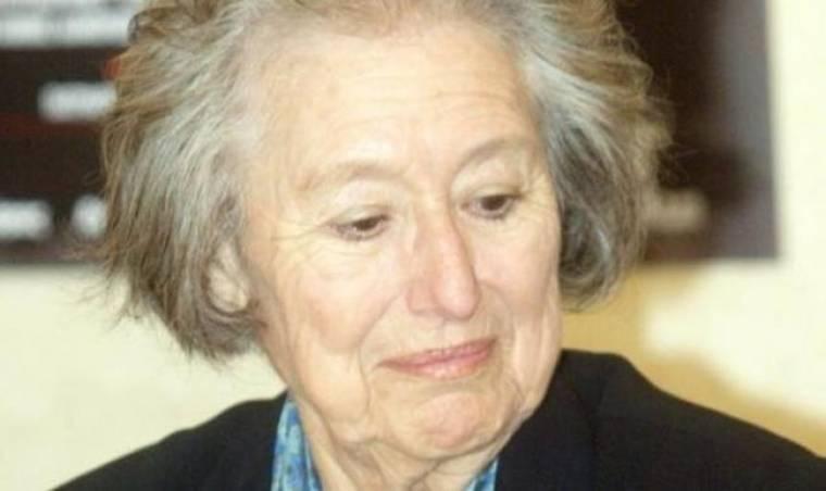 Ειρήνη Κουμαριανού: Σήμερα η κηδεία της γιαγιάς του «Παρά πέντε»