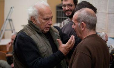 Η επιστροφή του Νίκου Κούνδουρου: «Ένα πλοίο για την Παλαιστίνη»