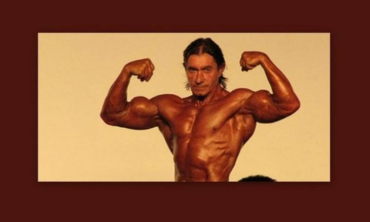«Έφυγε» από τη ζωή ο πρωταθλητής του body building Θανάσης Κετούγιας