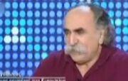 """Αγάθωνας: Πηγαίνει Eurovision και τα """"χώνει"""" σε συναδέλφους του"""