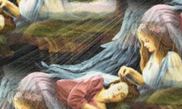 Αν θέλετε να έχετε ένα ευτυχισμένο γάμο, ενεργοποιήστε τον Άγγελο Μιχαήλ