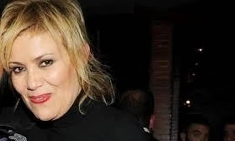 Κωνσταντίνα Μιχαήλ: «Δεν φοβάμαι τη Χρυσή Αυγή ως 'θεατρική  πόρνη'»