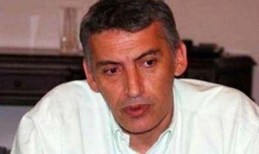 Παναγιώτης Φασούλας: «Μετάνιωσα που ασχολήθηκα με την πολιτική»