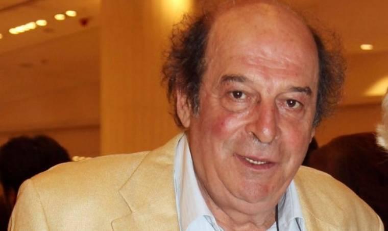 Μανούσος Μανουσάκης: «Υπάρχει μία λαϊκίστικη άποψη ότι ο παραγωγός βάζει τα λεφτά σε μία τσέπη και τα μεταφέρει στην άλλη τσέπη»
