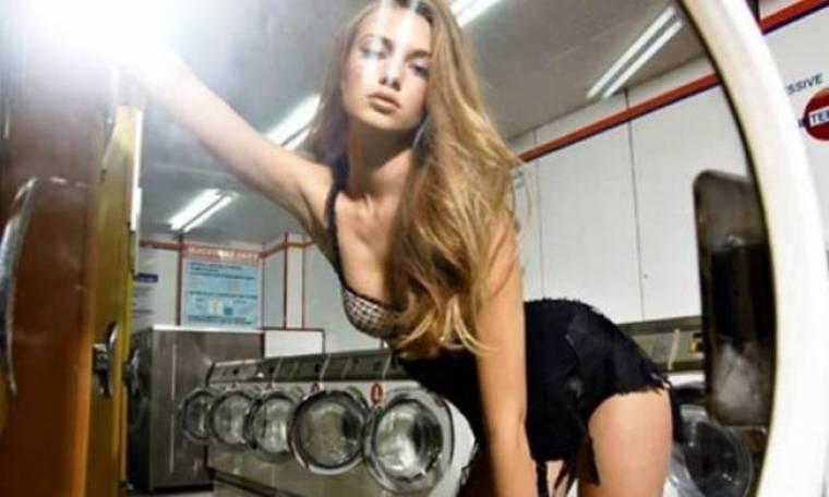 Ώρα για… πλύσιμο (photos)