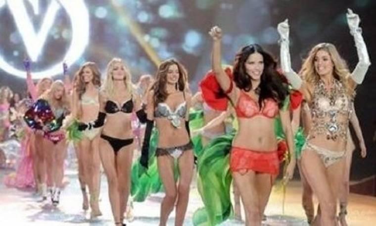 Γιατί τα αγγελάκια της Victoria's Secret δεν φιγουράρουν σε αντρικά περιοδικά;