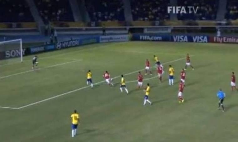 Δέκα γκολ για όλα τα γούστα... (Video)