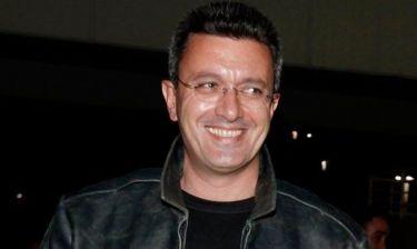 Νίκος Χατζηνικολάου: Τι όνομα θα δώσει στην κόρη του;