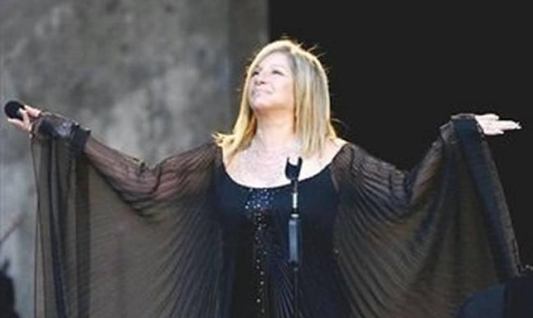 Barbara Streisand: Θα τραγουδήσει στην απονομή των Όσκαρ μετά από 36 χρόνια