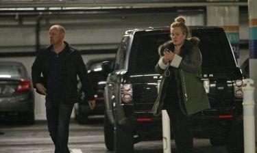 Δείτε την Adele δίχως ίχνος μακιγιάζ!