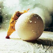 Slava's Snow Show: Επιτέλους ξημερώνει μία άσπρη μέρα!